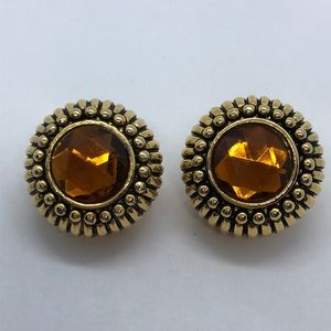 VTG Costume Jewelry Clip ons